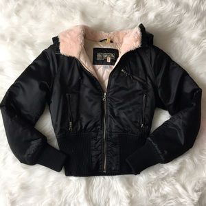 GUESS Bomber Winter Jacket